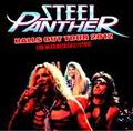 STEEL PANTHER / LIVE IN ATLANTA 5-11-2012