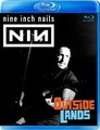 NINE INCH NAILS / LIVE AT SAN FRANCISCO 8/10/2013 BLURAY EDITION