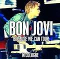 BON JOVI / LIVE IN COLOGNE,GERMANY 6-22-2013