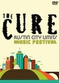 THE CURE / AUSTIN CITY LIMITS FESTIVAL 2013