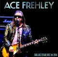 ACE FREHLEY / LIVE IN DALLAS 12-1-2014