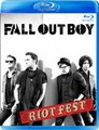 FALL OUT BOY / LIVE IN CHICAGO  2013&MEXICO 2013 BLU-RAY EDITION