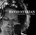 DAVID SYLVIAN / LIVE IN TORONTO,CANADA 11-7-1995