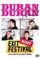 DURAN DURAN / LIVE AT EXIT FESTIVAL 7-12-2012