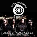 RED DRAGON CARTEL / LIVE IN STAFFORD SPRINGS 4-5-2014