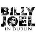 BILLY JOEL / LIVE IN DUBLIN 11-1-2013