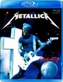 METALLICA / ROCK IN RIO 2013 BLU-RAY EDITION