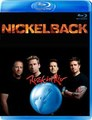 NICKELBACK / ROCK IN RIO 2013 BLU-RAY EDITION