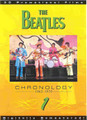 THE BEATLES / CHRONOLOGY 1&2
