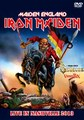 IRON MAIDEN / LIVE IN NASHVILLE 9-5-2013