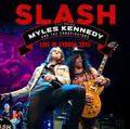 SLASH / LIVE IN SYDNEY,AUSTRALIA 8-25-2012