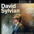 DAVID SYLVIAN / LIVE IN ITALY 9-24-2007