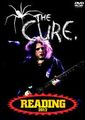 THE CURE / LIVE AT READING FESTIVAL 8-24-2012