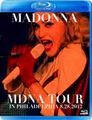 MADONNA / MDNA TOUR IN PHILADELPHIA 8-28-2012 BLU-RAY EDITION