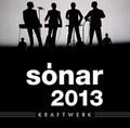 KRAFTWERK / LIVE IN BARCELONA 6-14-2013