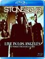 STONE SOUR / LIVE IN LOS ANGELES 2-13-2013 BLU-RAY EDITION