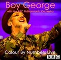 BOY GEORGE / COLOUR BY NUMBERS LIVE IN LONDON 2014