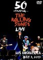 ROLLING STONES / LIVE IN LOS ANGELES 5-3-2013