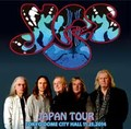 YES / LIVE IN TOKYO 11-25-2014