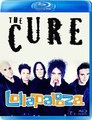 THE CURE / LIVE AT LOLLAPALOOZA 2013 BLU-RAY EDITION