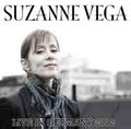 SUZANNE VEGA / LIVE IN GERMANY 6-6-2012