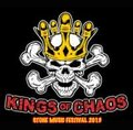 KINGS OF CHAOS / STONE MUSIC FESTIVAL 2013