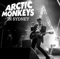 ARCTIC MONKEYS / LIVE IN SYDNEY 5-6-2014