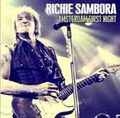 RICHIE SAMBORA / LIVE IN AMSTERDAM FIRST NIGHT 2012