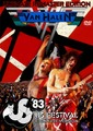 VAN HALEN / US FESTIVAL 1983 ULTIMATE EDITION