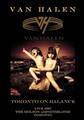 VAN HALEN / LIVE IN TORONTO 1995 COMPLETE REMASTER