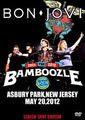 BON JOVI / BAMBOOZLE FESTIVAL IN NEW JERSEY 9-1-2012 SCREEN SHOT EDITION