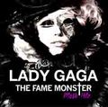 LADY GAGA / THE FAME MONSTER MASH HITS