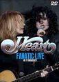 HEART / LIVE IN ONTARIO,CANADA 7-28-2012