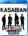 KASABIAN / GLASTONBURY FESTIVAL 2014 & MORE BLU-RAY EDITION