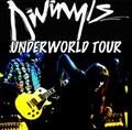 DIVINYLS / LIVE IN AUSTRALIA 9-22-1996
