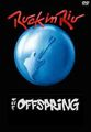 THE OFFSPRING / ROCK IN RIO 5-26-2012