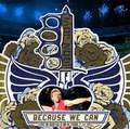 BON JOVI / LIVE BUFFALO,NY 2-14-2013