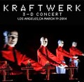 KRAFTWERK / LIVE IN LOS ANGELES 3-19-2014