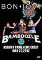 BON JOVI / BAMBOOZLE FESTIVAL IN NEW JERSEY 5-20-2012