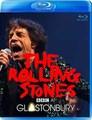 ROLLING STONES / GLASTONBURY 6-29-2013 BLU-RAY EDITION