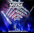 MUSE / LIVE IN NEW YORK 4-16-2013