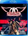 AEROSMITH / IHEARTRADIO MUSIC FESTIVAL 9-22-2012 BLU-RAY EDITION