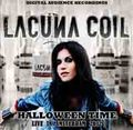LACUNA COIL / HALLOWEEN TIME 2012