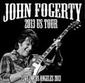 JOHN FOGERTY / LIVE IN LOS ANGELES 5-28-2013