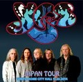 YES / LIVE IN TOKYO 11-23-2014