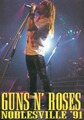 GUNS N' ROSES / LIVE IN INDIANA 5-28-1991