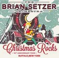 BRIAN SETZER ORCHESTRA / LIVE IN NEW YORK 11-27-2013