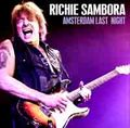 RICHIE SAMBORA / LIVE IN AMSTERDAM LAST NIGHT 2012