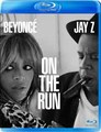 BEYONCE & JAY Z / ON THE RUN TOUR IN PARIS 2014 BLU-RAY EDITION