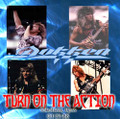 DOKKEN / LIVE IN JAPAN 4-21-1988